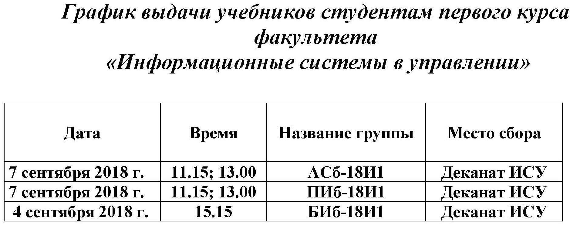 График выдачи учебников студентам первого курса факультета_Страница_3
