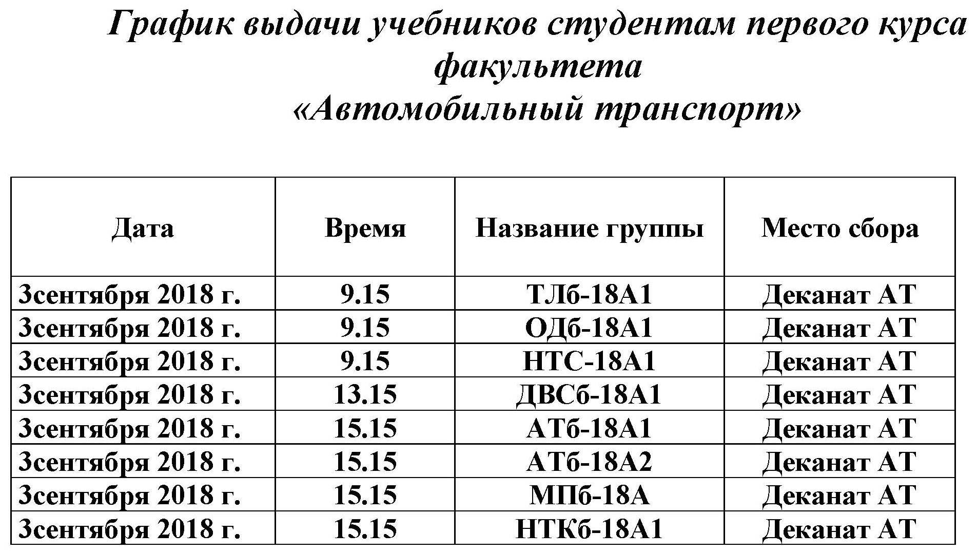 График выдачи учебников студентам первого курса факультета_Страница_4