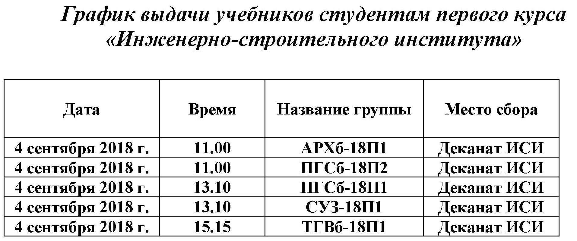 График выдачи учебников студентам первого курса факультета_Страница_6
