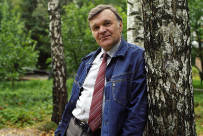 95 лет со дня рождения русского писателя Ю.В. Бондарева