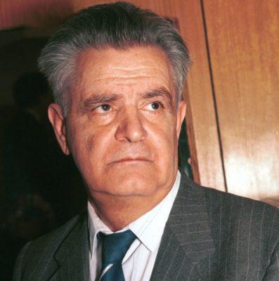 90 лет со дня рождения писателя и поэта Ф.А. Искандера