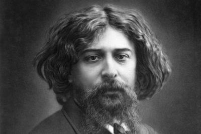 13 мая – 179 лет со дня рождения французского прозаика и драматурга Альфонса Доде