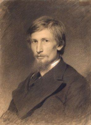 15 мая- 171 год со дня рождения русского художника, мастера живописи на исторические и фольклорные сюжеты Виктора Васнецова