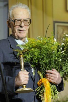 21 мая – 95 лет со дня рождения русского писателя Б.Л. Васильева