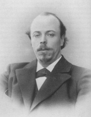 31 мая – 157 лет со дня рождения русского живописца Михаила Нестерова