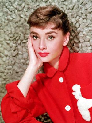 4 мая – 90 лет со дня рождения британской и американской киноактрисы, обладательницы премии «Оскар» Одри Хепберн